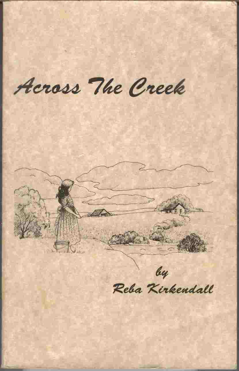 Image for Across the Creek