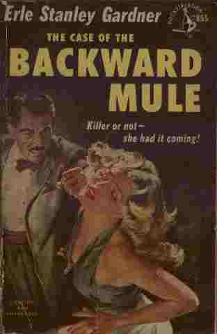 Image for The Case of the Backward Mule