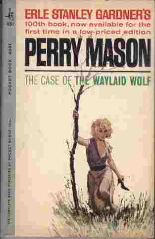 Image for The Case of the Waylaid Wolf