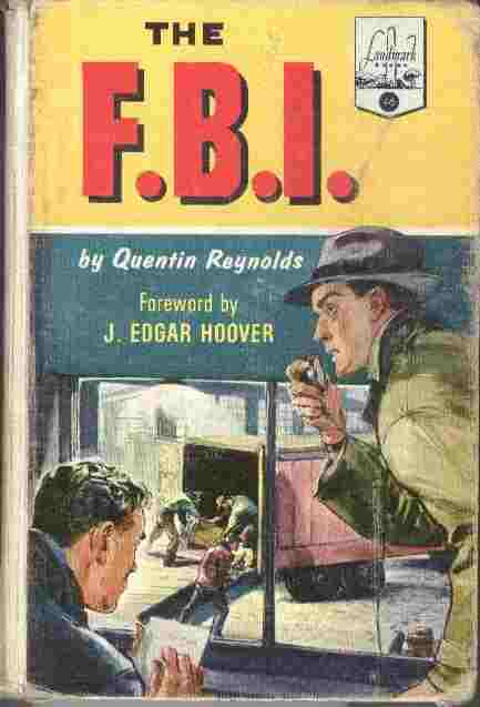 Image for The F.B.I.
