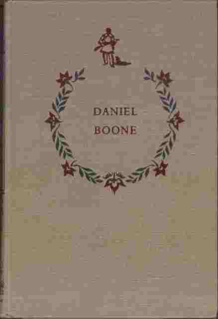 Image for Daniel Boone - The Opening of the Wilderness