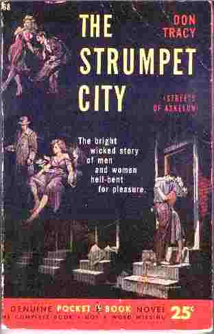 Image for The Strumpet City