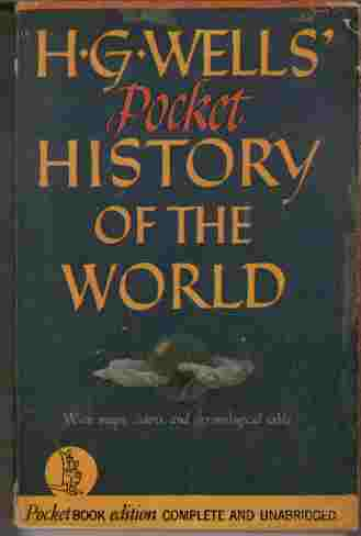 Image for Pocket History of the World