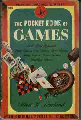 Image for The Pocket Book of Games