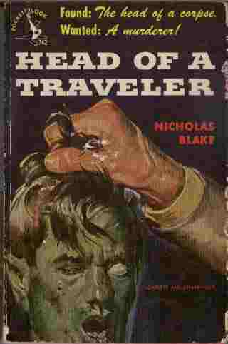 Image for Head of a Traveler