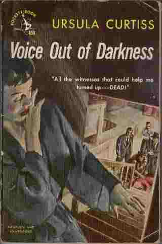 Image for Voice Out of Darkness