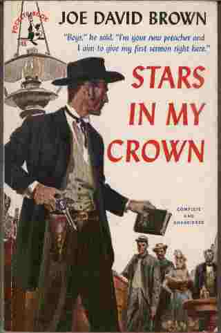 Image for Stars in My Crown