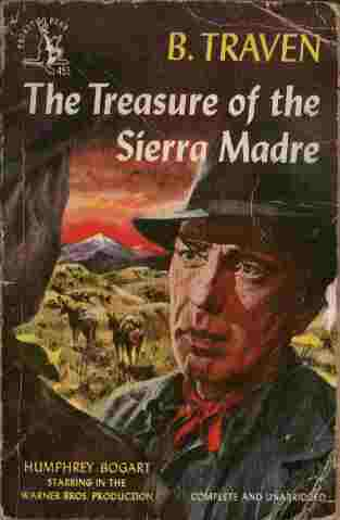 Image for The Treasure of the Sierra Madre