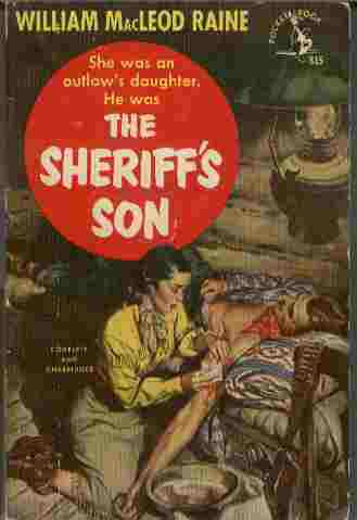Image for The Sheriff's Son