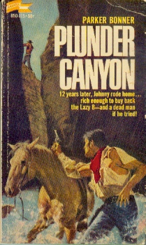 Image for Plunder Canyon