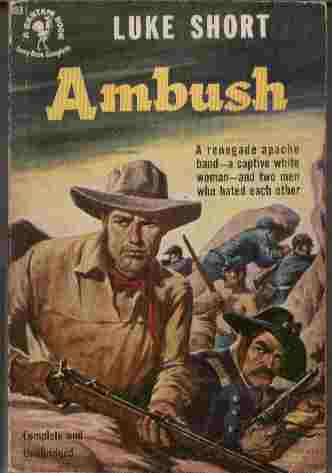 Image for Ambush