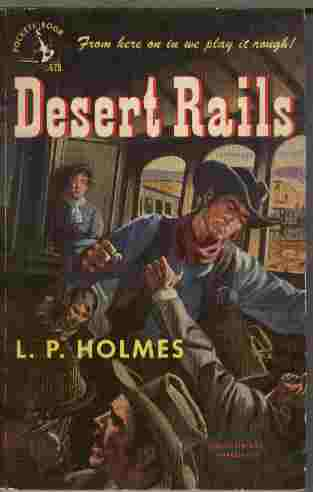 Image for Desert Rails