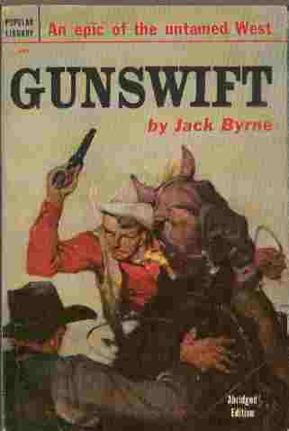 Image for Gunswift - An epic of the untamed West