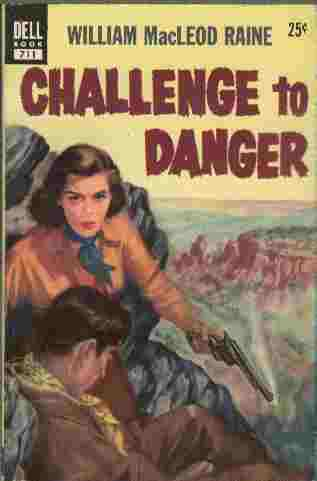 Image for Challenge to Danger