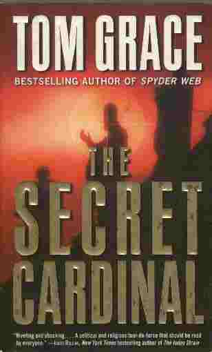 Image for The Secret Cardinal