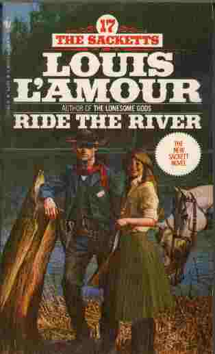 Image for Ride the River
