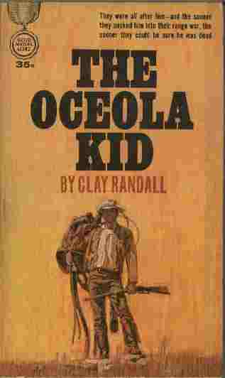 Image for The Oceola Kid