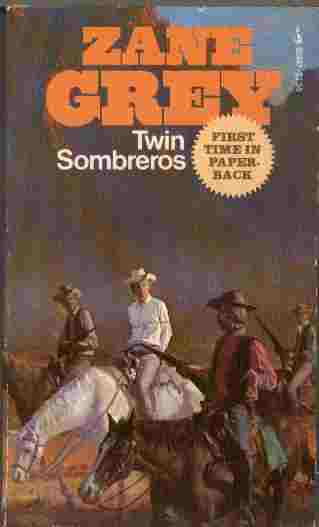 Image for Twin Sombreros