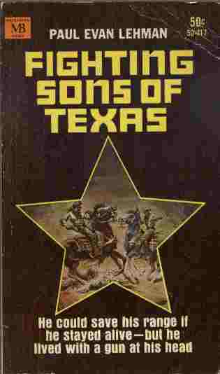 Image for Fighting Sons of Texas