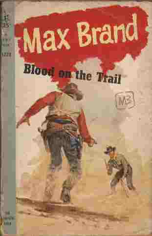 Image for Blood on the Trail