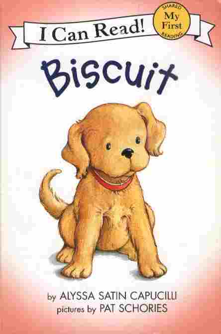 Image for Biscuit