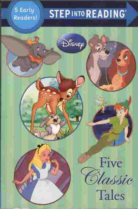 Image for Five Classic Tales