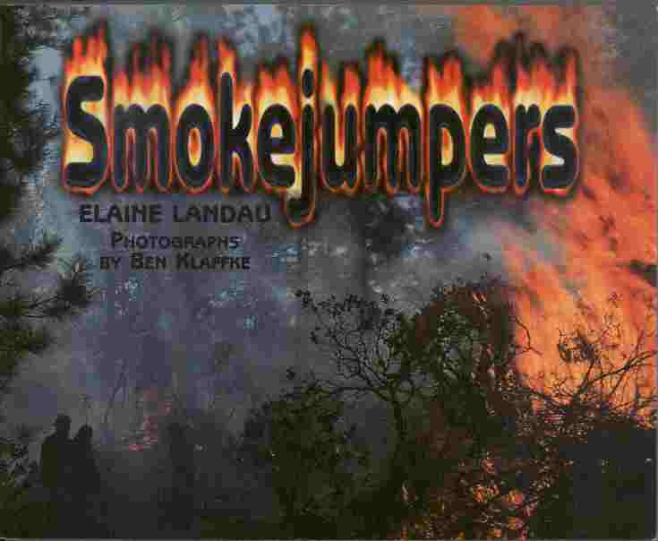 Image for Smokejumpers