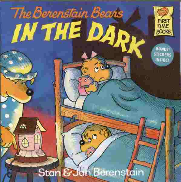 Image for The Berenstain Bears - In the Dark