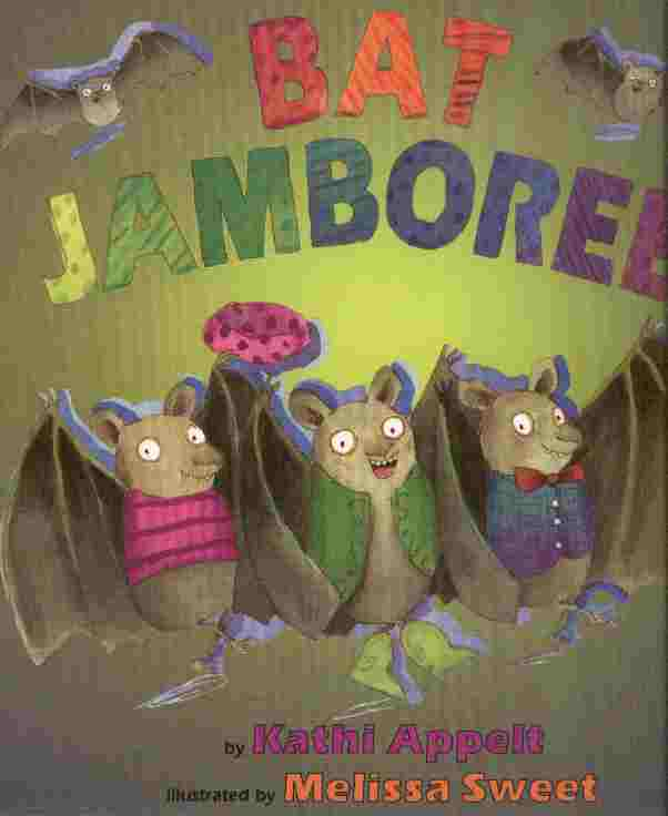 Image for Bat Jamboree