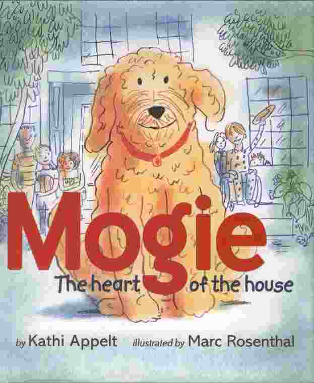 Image for Mogie -- The Heart of the House