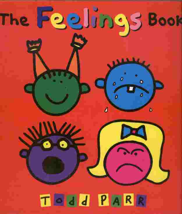 Image for The Feelings Book