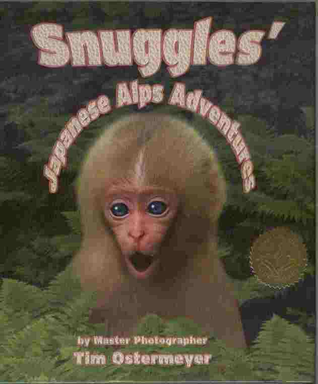Image for Snuggle's Japanese Alps Adventure