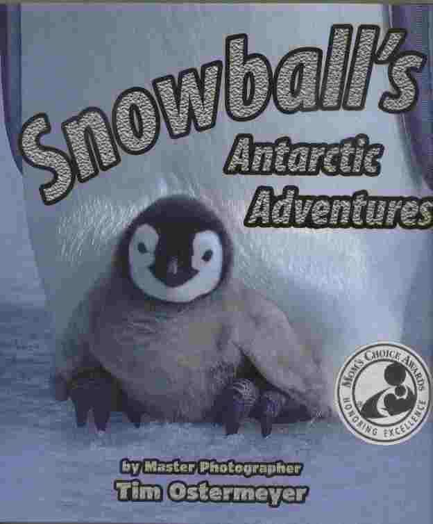 Image for Snowball's Antarctic Adventures