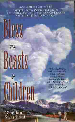 Image for Bless the Beasts and the Children