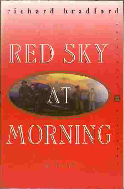 Image for Red Sky at Morning