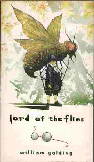 Image for Lord of the Flies