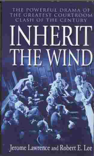 Image for Inherit the Wind