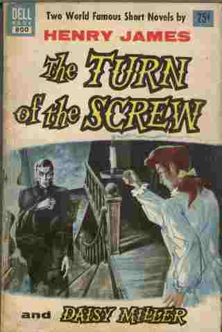 Image for The Turn of the Screw and Daisy Miller