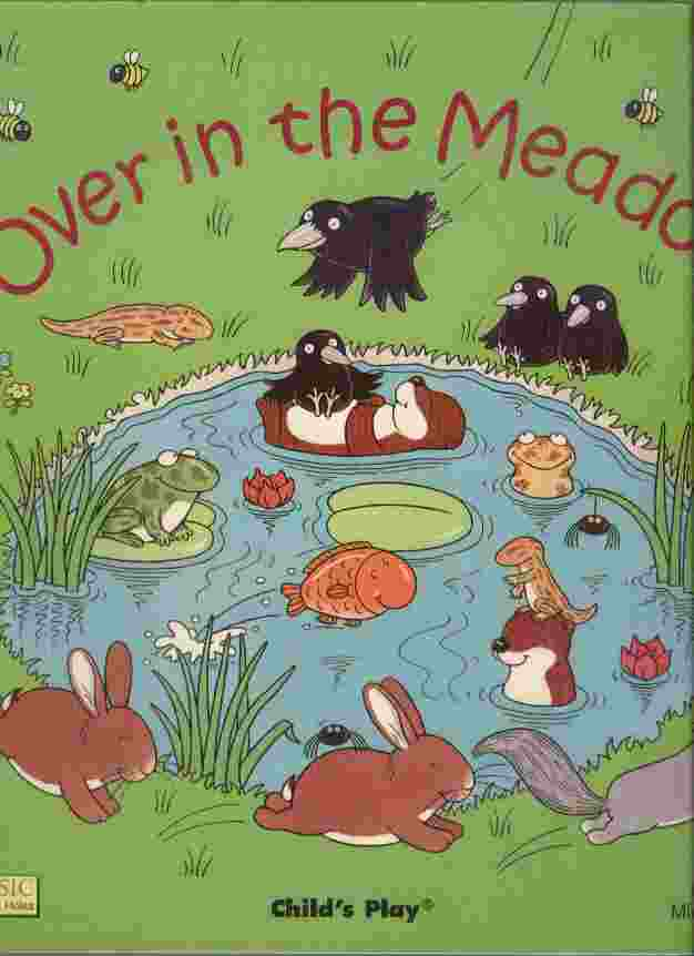 Image for Over in the Meadow