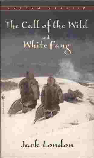 Image for The Call of the Wild / White Fang