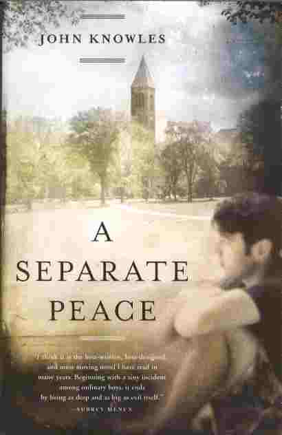 Image for A Separate Peace