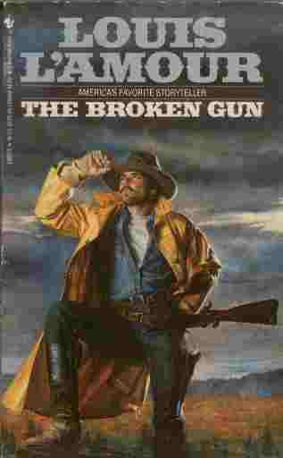 Image for The Broken Gun