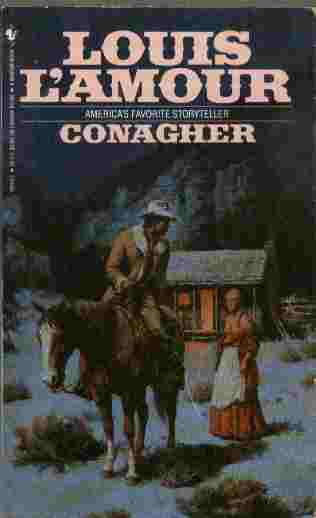 Image for Conagher