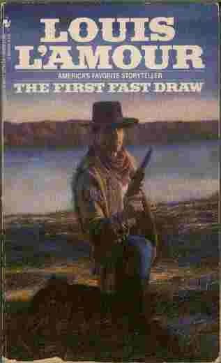 Image for The First Fast Draw
