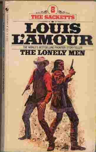 Image for The Lonely Men