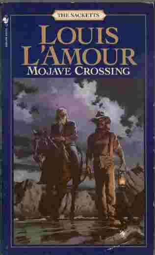 Image for Mojave Crossing