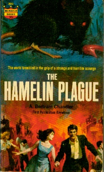 Image for The Hamelin Plague