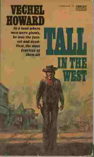 Image for Tall in the West