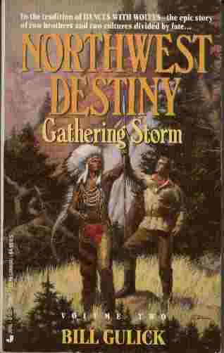 Image for Gathering Storm