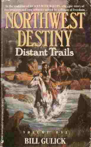 Image for Distant Trails
